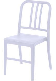 Cadeira Navy Ordesign Branca - Branco - Dafiti