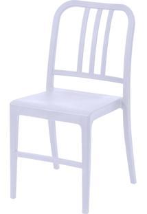 Cadeira Navy Ordesign - Branco - Dafiti