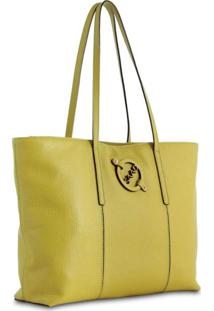 Bolsa Saad Shopper Floater Citro