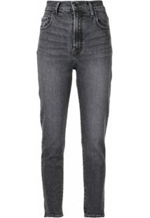 Nobody Denim Calça Jeans Slim Frankie - Azul