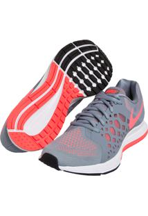 bba2edcedbe18 Dafiti. Tênis Nike Zoom Pegasus 31 Cinza