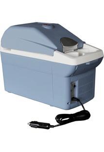 Cooler Caixa Térmica 8 Litros - Nautika 12V Car