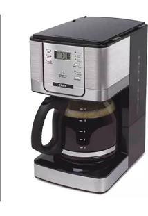 Cafeteira Oster Flavor Programável Bvstdc4401 Preta