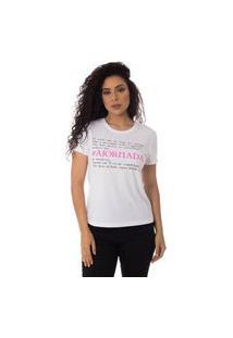 Camiseta A Jornada Thiago Brado 6027000004 Branco