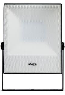 Refletor Led Prismático Pro 10W 6500Ik Bivolt - Galaxy Led