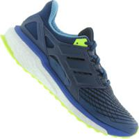 a187896a88e Tênis Adidas Energy Boost - Masculino - Azul Escuro
