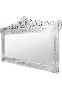 Espelho Mezzo Rivatti Móveis