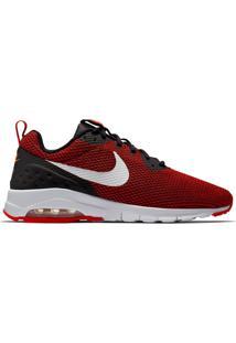 Tênis Casual Nike Air Max Motion Lw Mesh