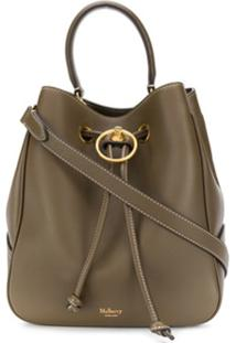 Mulberry Hampstead Small Tote Bag - Verde