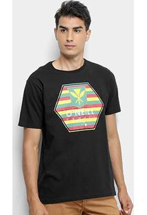 Camiseta O'Neill Motherland Masculina - Masculino