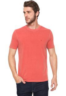 Camiseta Vr Corastone Vermelha