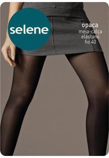 7b579997d6 ... Meia Calça Feminina Selene Fio 40