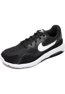 Tênis Nike Sportswear Air Max Nostalgic Preto