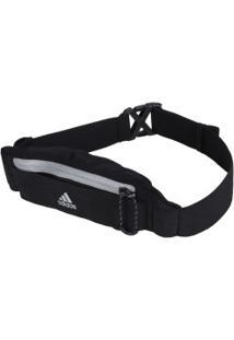 Pochete Adidas Running Belt - Adulto - Preto