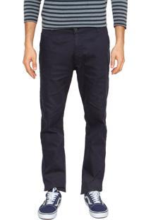 Calça Sarja Prs Jeans & Co Skinny Bolso Celular Azul