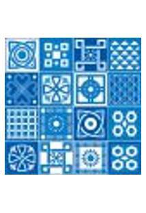 Adesivo De Azulejo - Ladrilho Hidráulico - 365Azge