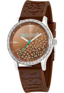 Relógio Just Cavalli Feminino Wj29136R