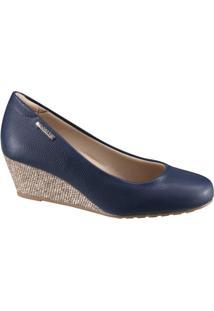 Sapato Feminino Modare Ultra Conforto Anabela
