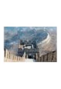 Painel Adesivo De Parede - Muralha Da China - 805Png