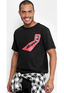 Camiseta Starter Detective Snoopy Masculina - Masculino