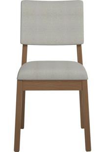Cadeira Ella Cinza