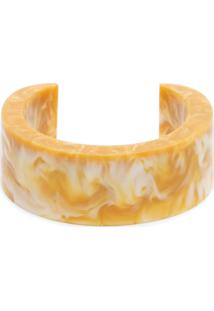 Bracelete Feminino Tye - Amarelo