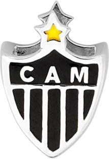 Pingente Life Brasão Do Atlético Mineiro