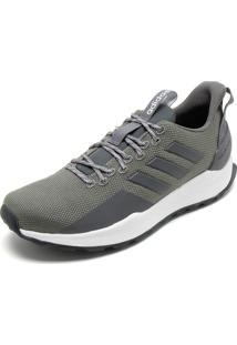Tênis Adidas Performance Questar Tr M Cinza