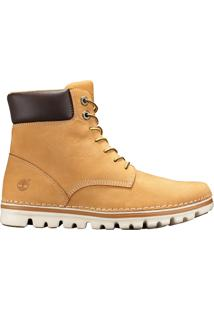 "Bota Brookton 6"" Lace Up"