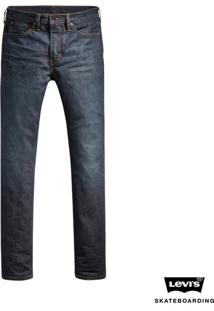... Calça Jeans Levis Skateboarding 511 Slim - 36X34 b61f7800157