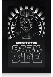 Luminária Darth Vader - Star Wars - Kanui