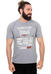 Camiseta Everlast Ultimate