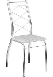 Kit 2 Cadeiras Carraro 1710 -Carraro