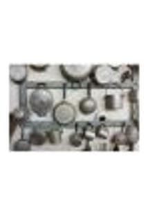 Painel Adesivo De Parede - Panelas - 097Pn-P