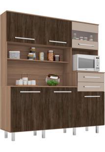 Cozinha Compacta Suprema 6 Pt 2 Gv Montana E Carvalho