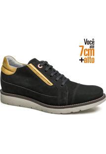 Sapato Hoover Alth - 5903-07