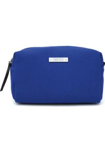 Necessaire Santa Lolla Color Azul