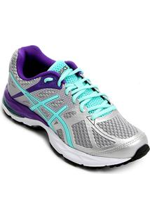 62a4b2578c Netshoes. Calçado Tênis Feminino Asics Running Moderno Spree - Gel