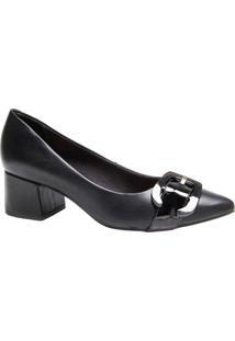 Sapato Feminino Offline Bico Fino 5304-21782