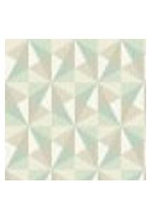 Papel De Parede Adesivo - Geometria - 914Ppi