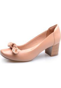 Sapato Neftali Nó Avelã