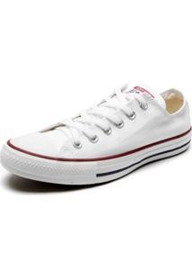 Tênis Casual All Star Converse Ct114002 Branco