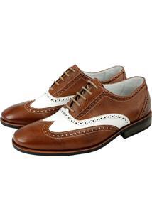 Sapato Sandro Moscoloni Robert Oxford