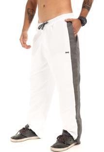 Calça Dhg Company Clothing Grey White