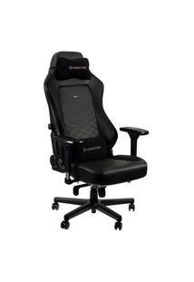 Cadeira Gamer Noblechairs Hero, Black Gold - Nbl-Hro-Pu-Gol