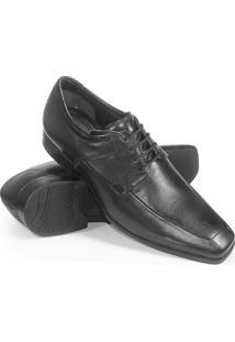 Sapato Democrata Cosmo Stretch - Masculino