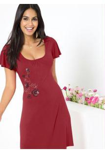 db171cd31989 Vestido Bonprix Vermelho feminino | Gostei e agora?