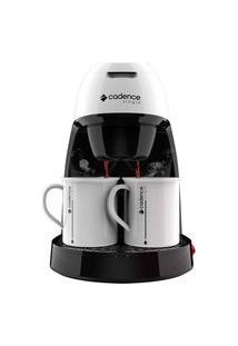 Cafeteira Eletrica Single Colors Branca Cadence Caf210 127V