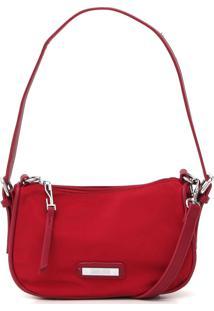 Bolsa Santa Lolla Lisa Vermelha