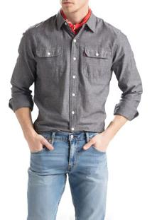 Camisa Levi'S® Classic Worker - S